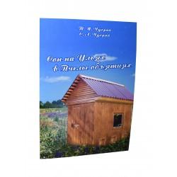"""Книга """"Сон на ульях в Пчелы..."""